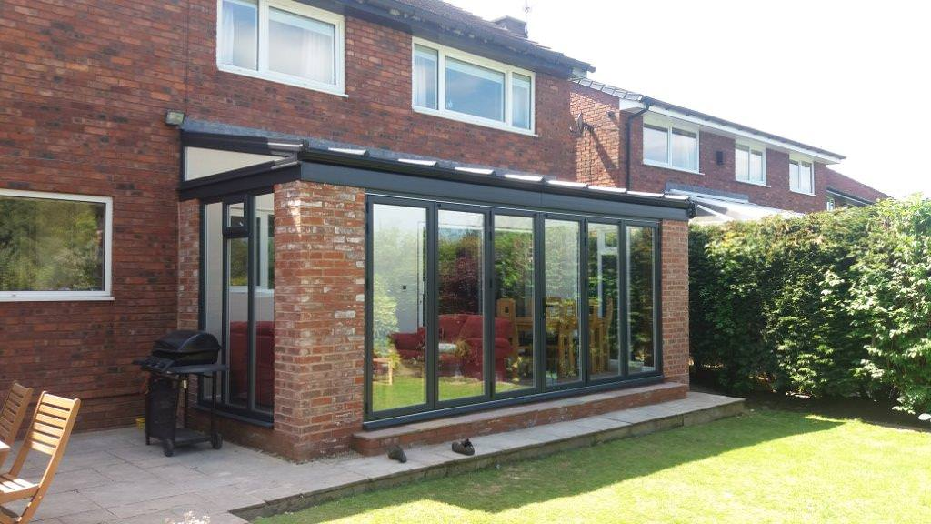 5 reasons to install a glass extension coral windows page 652 - Reasons may want switch upvc doors windows ...