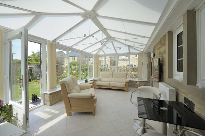How To Keep Your Conservatory Warm This Winter Coral Windows