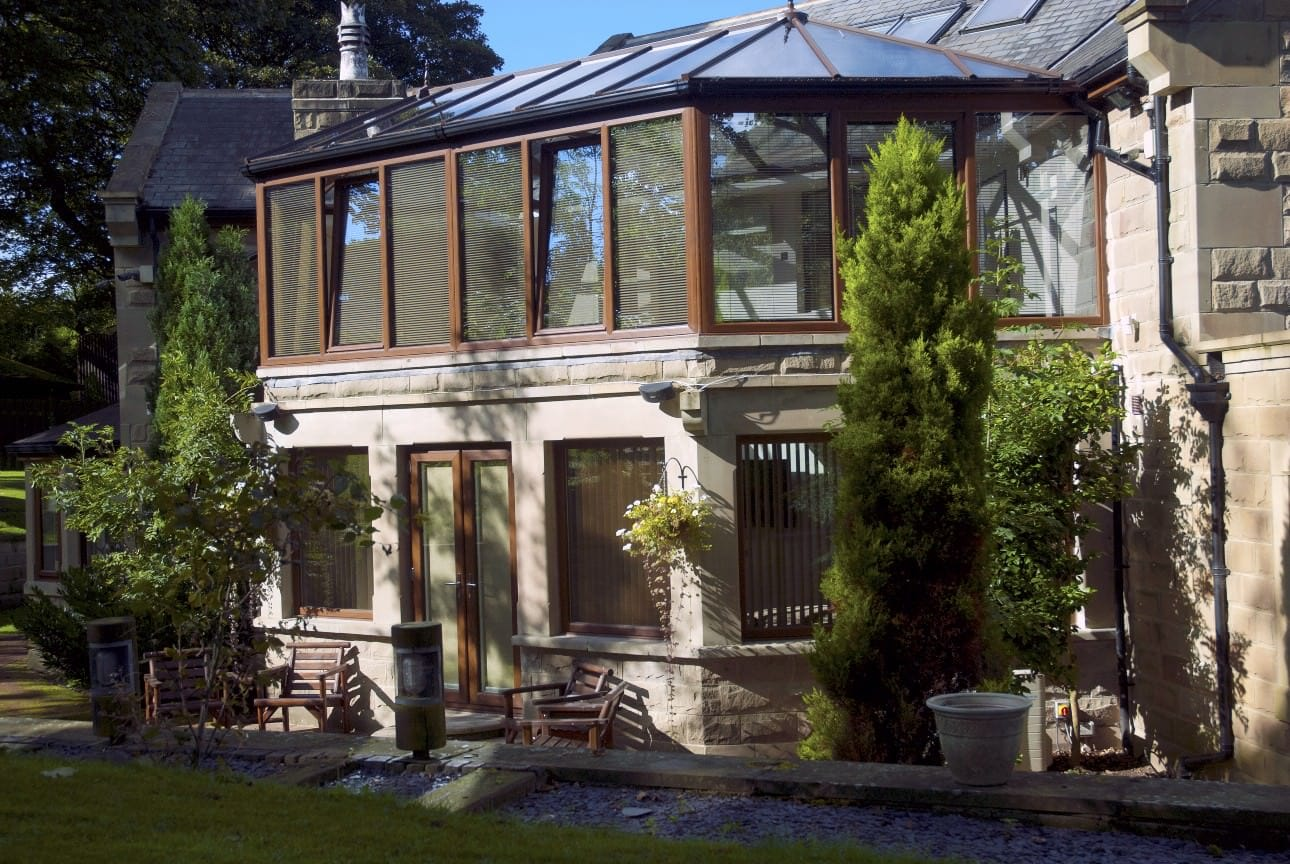 Edwardian Conservatories | Coral Windows