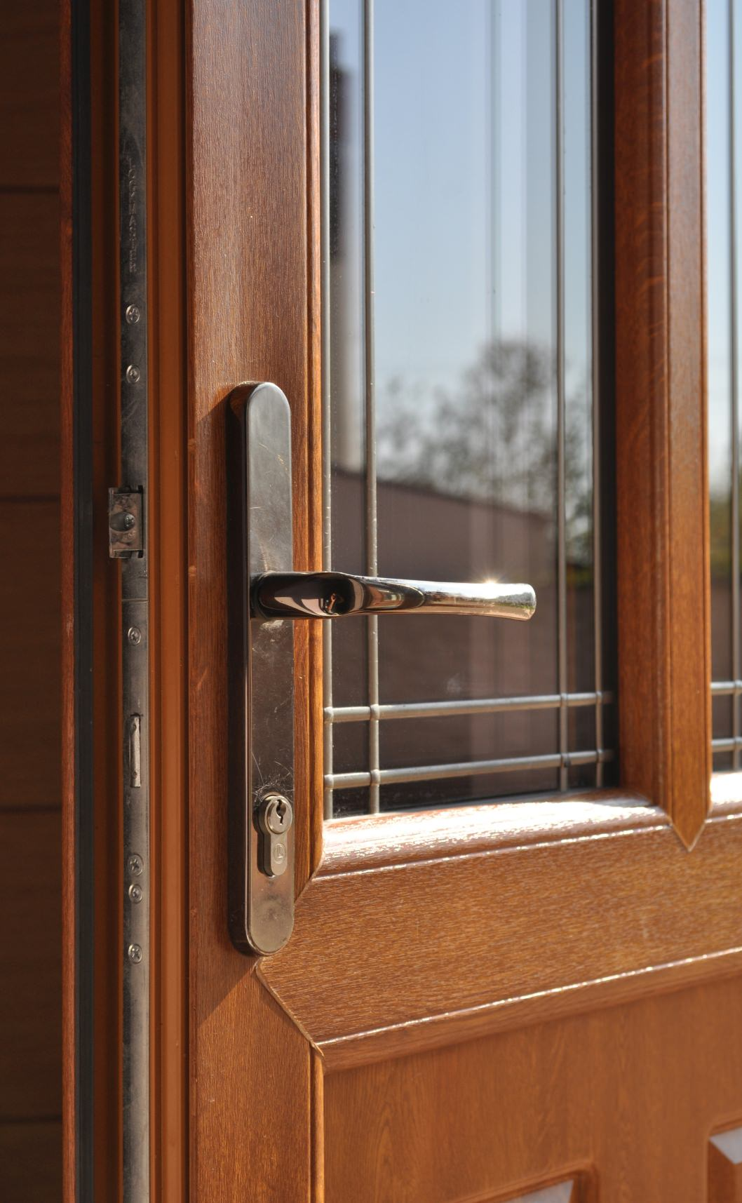 Upvc doors coral for Upvc windows and doors