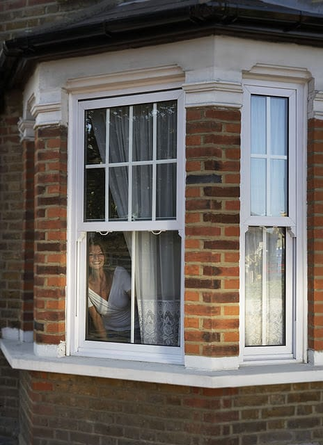 Sash Windows From Coral Windows