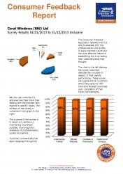 Coral Windows CPA report 2013