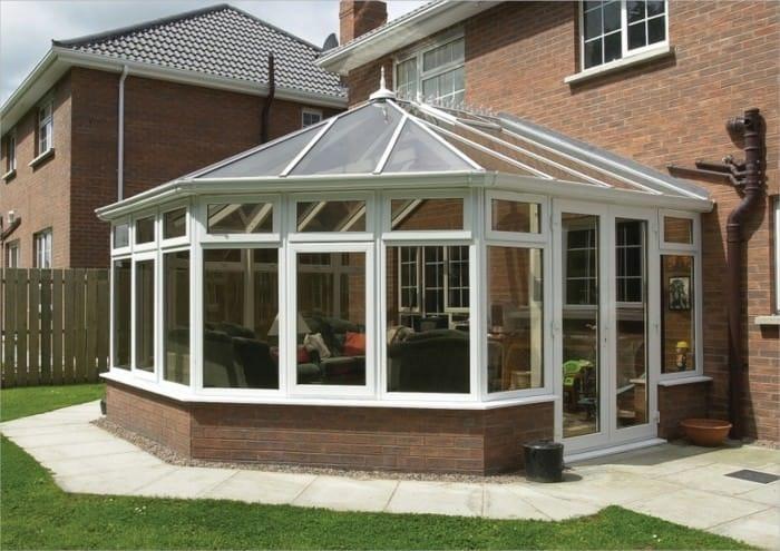 upvc conservatories Preston