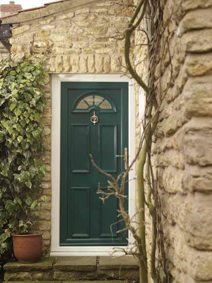 upvc doors Preston