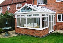 apex conservatory