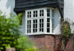 uPVC bow and bay windows Yorkshire