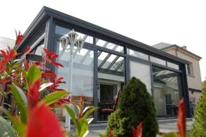 Glass Extension Prices Yorkshire