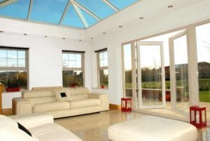 uPVC French Doors Yorkshire