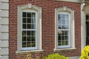 Vertical Sliding Windows Yorkshire