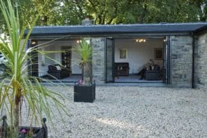 upvc bi-fold doors in yorkshire