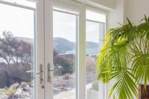 French Doors for Conservatories