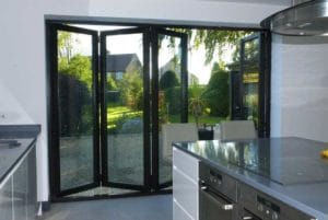 upvc bi-folding doors yorkshire