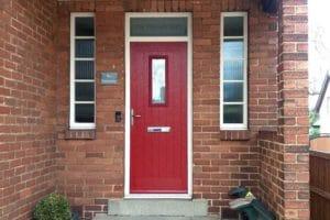 Bespoke Composite Doors Yorkshire
