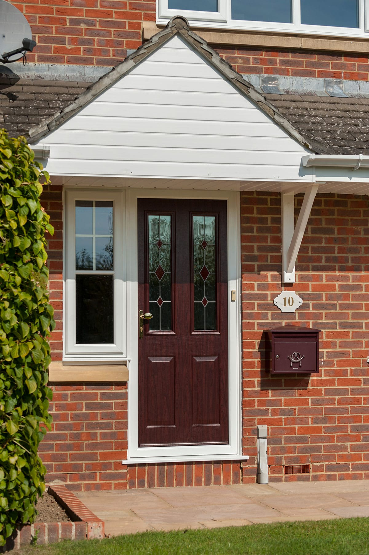 upvc door prices in bradford