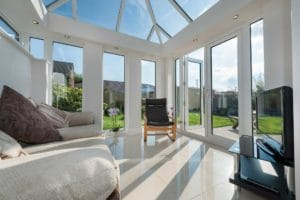Edwardian Conservatories Installed in Bradford