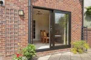 patio door prices Yorkshire