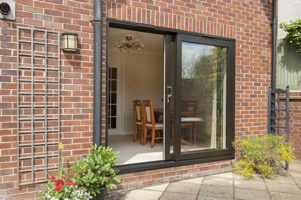 patio door prices Yorkshire