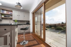 uPVC Sliding Door Costs Yorkshire
