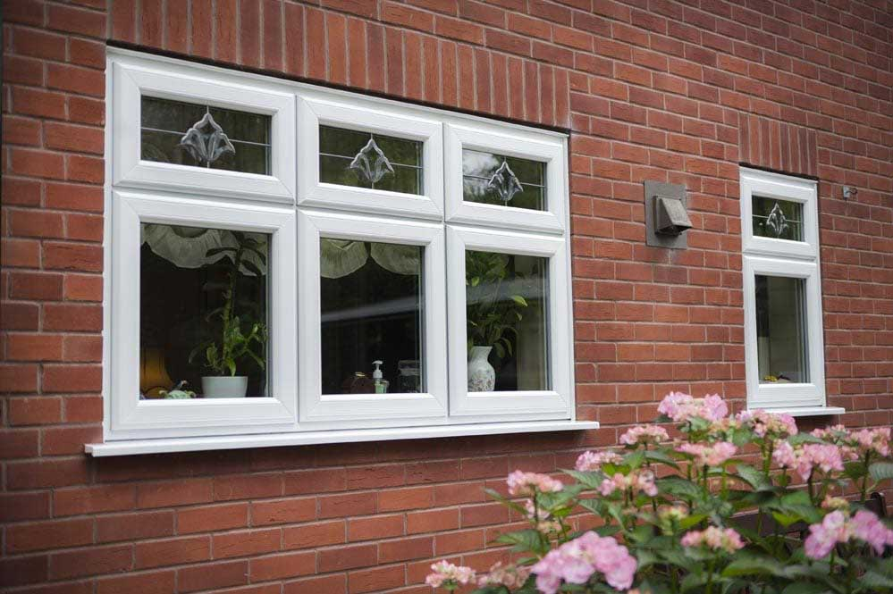 triple glazing in Yorkshire