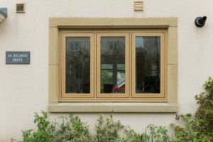 Flush Casement Windows Yorkshire