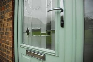 Composite Door Prices Yorkshire