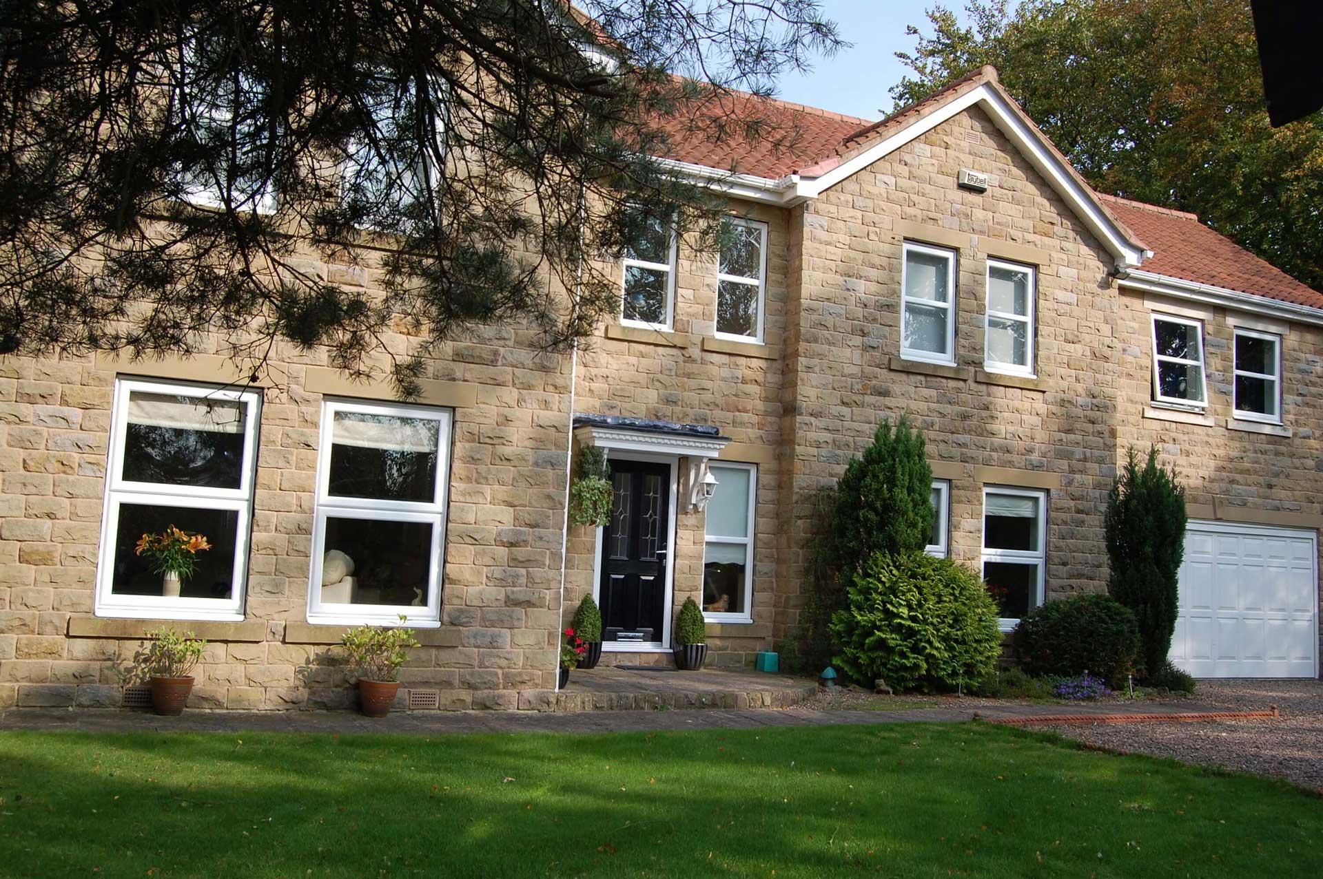 uPVC Casement Window Prices Bradford