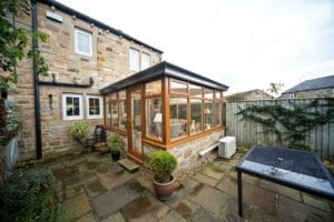 Edwardian Conservatory Prices bradford