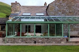 Lean-to Conservatories Bradford