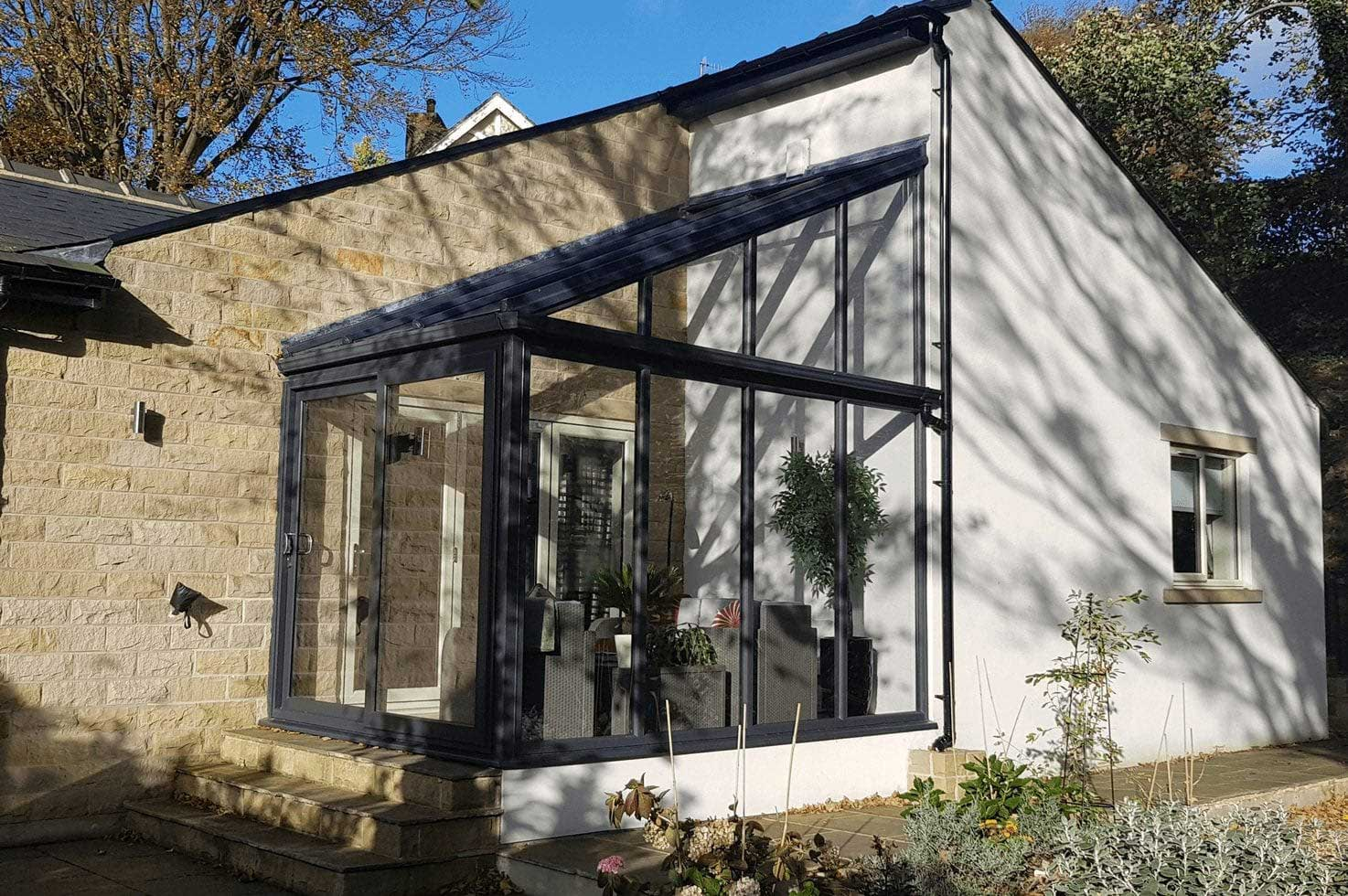 Lean-to conservatory Quotes in Yorkshire