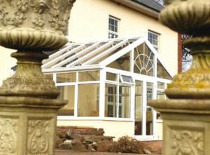 Yorkshire Gable Conservatories
