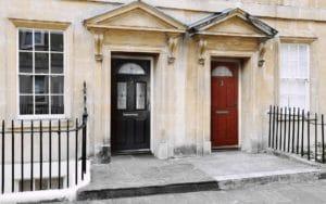 Composite Doors Yorkshire
