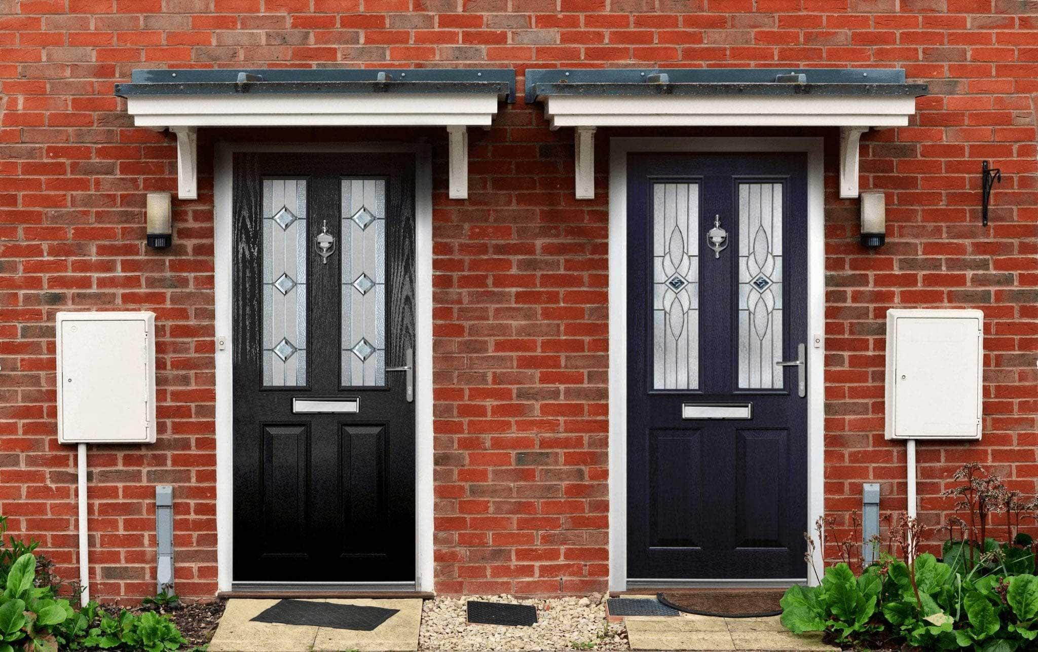 Secure Composite Doors bradford