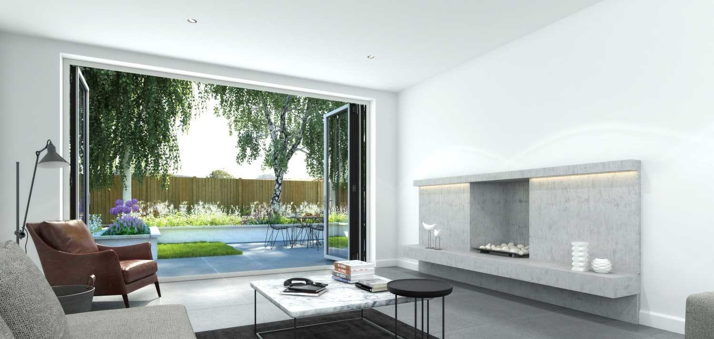modern home yorkshire