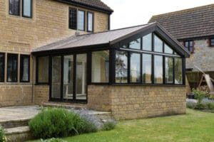 Apex Conservatories Bradford, Yorkshire