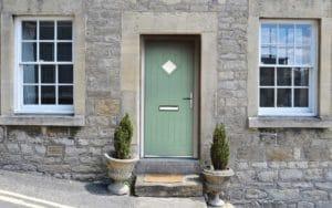 Composite Front Doors Yorkshire