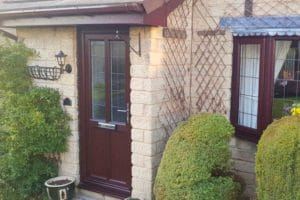 uPVC Doors Fitted Yorkshire