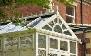 Apex Edwardian Conservatories Bradford
