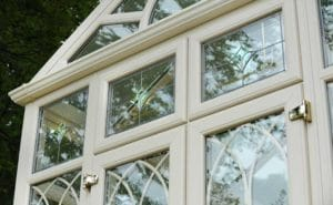 Decorative Glazed Conservatories