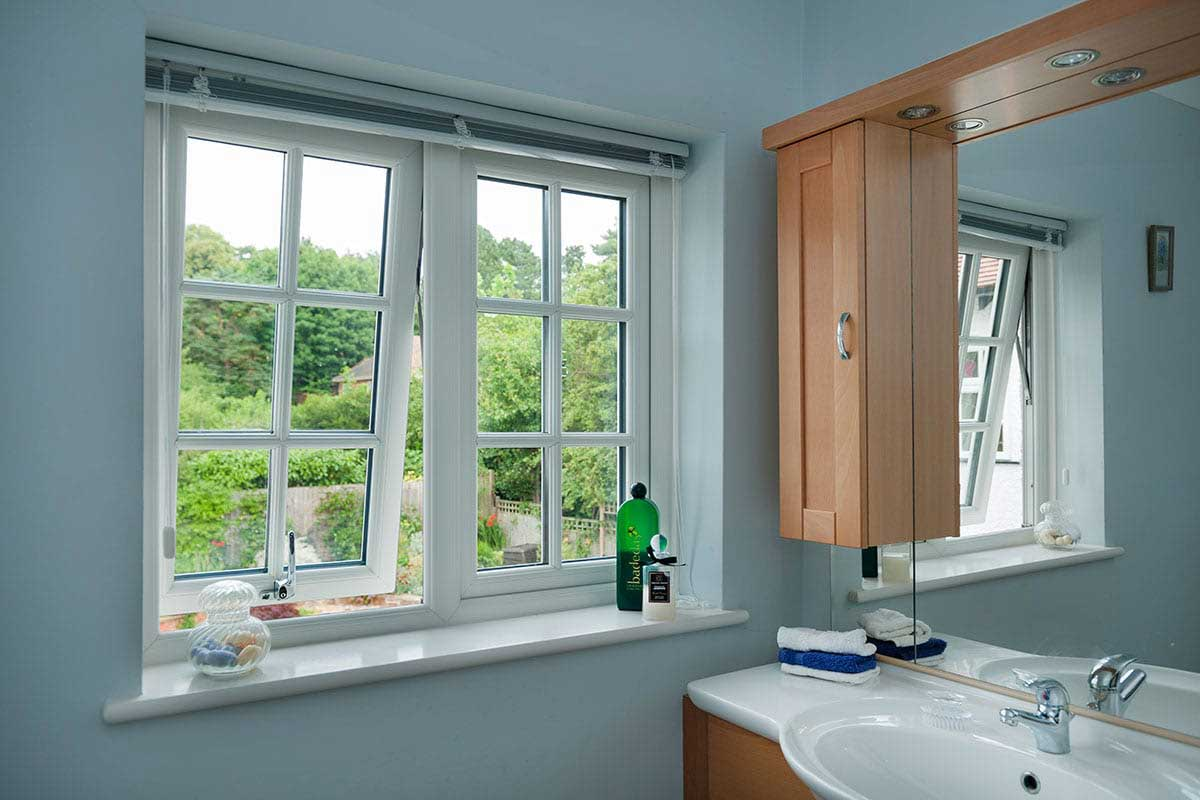 Georgian Casement Windows Yorkshire