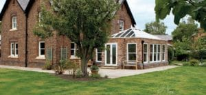 Orangeries in Yorkshire