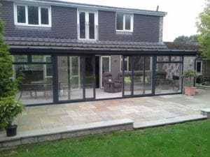 Lean to conservatories installed Bradford