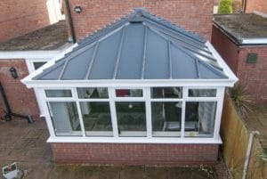 Roof Replacement Quotes Yorkshire