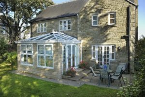 Orangery Quotes in yorkshire