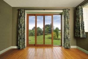 upvc patio doors Bradford