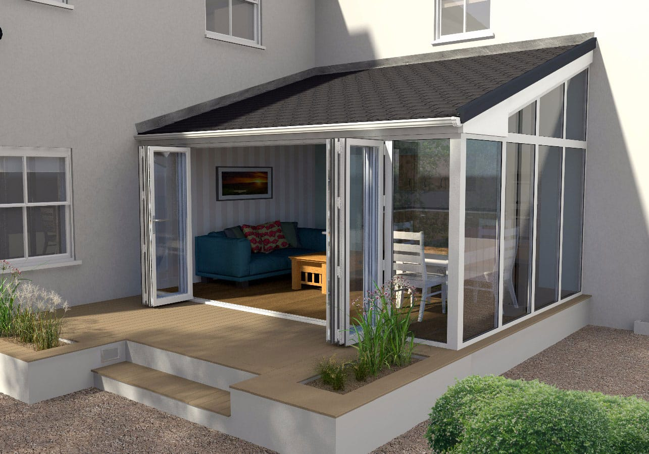 upvc lean to conservatories Yorkshire
