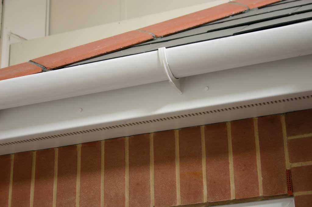 yorkshire fascias, soffits and guttering