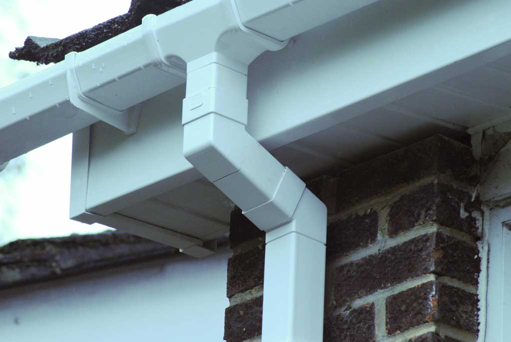 yorkshire replacement roofline