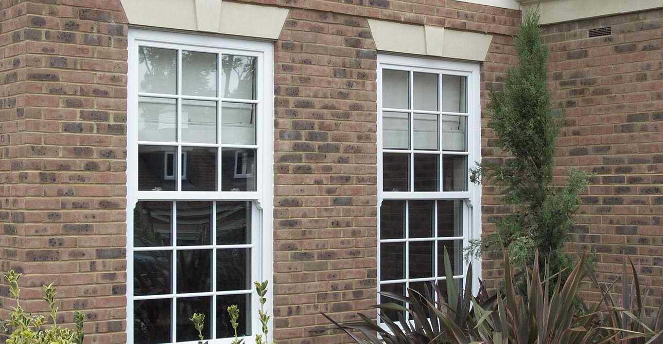 heritage sash windows Yorkshire