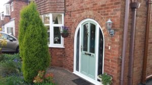 composite doors in yorkshire