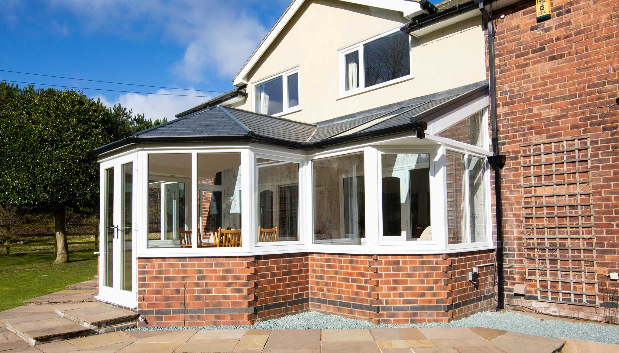 tiled roofs in bradford